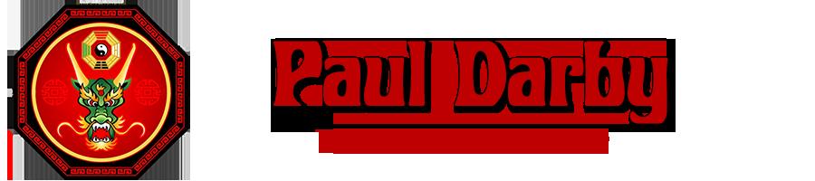 Paul Darby